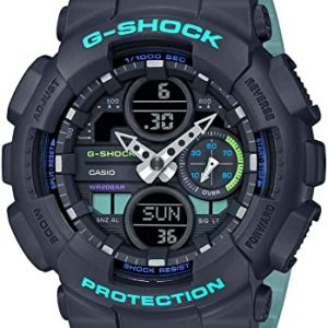 Reloj Casio G-Shock GMA-S140-2AER