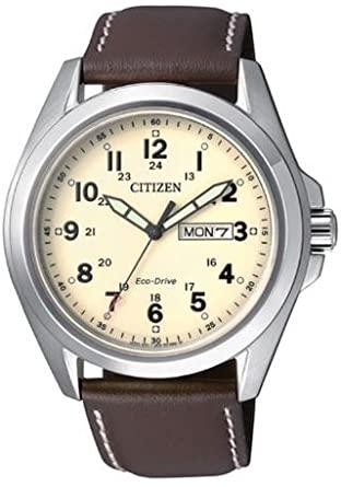Reloj CITIZEN ECO DRIVE Analógico Cuarzo AW0050-15A