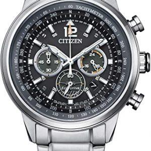Reloj CITIZEN ECO DRIVE Aviador-crono CA4470-82E