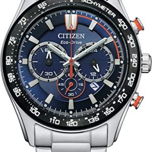 Reloj CITIZEN ECO DRIVE Aviator-crono CA4486-82L
