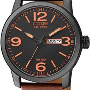 Reloj CITIZEN ECO DRIVE Elegance Analógico Cuarzo BM8476-07E