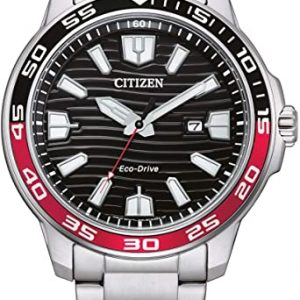 Reloj CITIZEN ECO DRIVE Solar Acero Inoxidable - AW1527-86E
