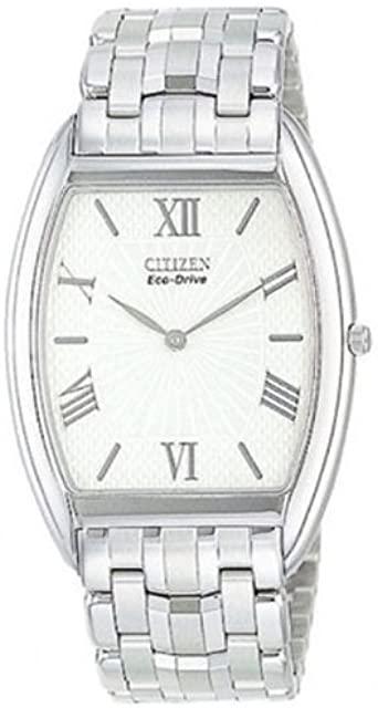 Reloj Citizen Eco Drive Acero inoxidable AR1030-51A