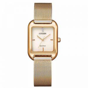 Reloj Citizen Eco-Drive Elegance EM0493-85P