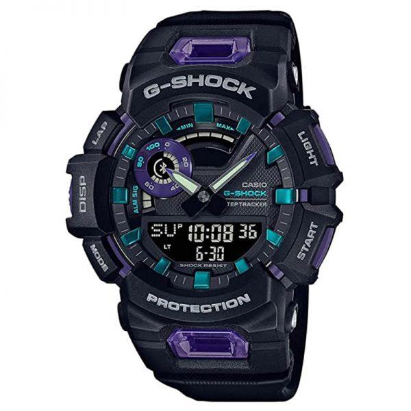 casio gshock GBA-900-1A6ER