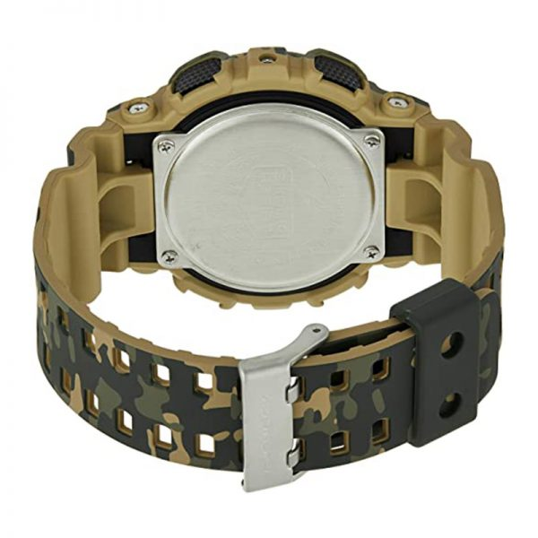 Reloj Casio GA-100CM-5AER